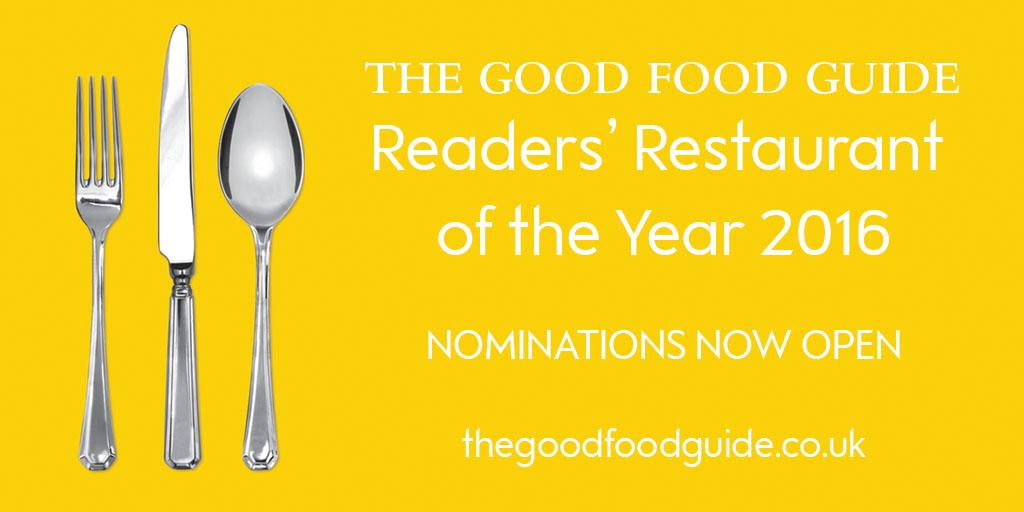 Nominate your favourite independent restaurant, pub or café now http://t.co/m7ggN7BEId http://t.co/f99InitXvw http://t.co/tsKQtt73dV