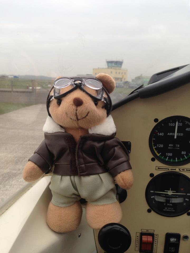 RT @The_WickedWitch: @carolvorders @GaryStyles5 Nothing wrong with that, I take Edward with me every time I go up. http://t.co/90j63vHyMD