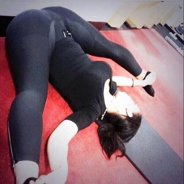 Sexiest positions