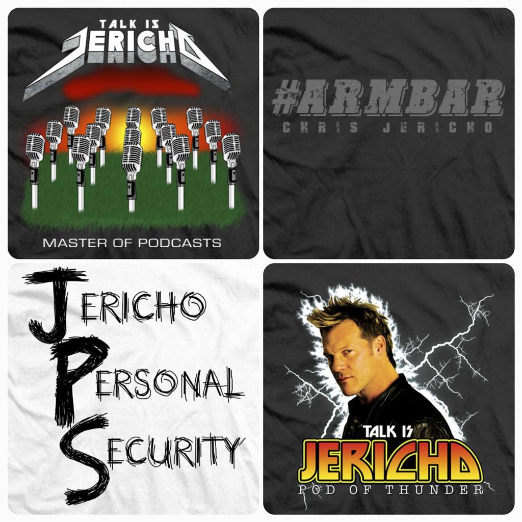 61092e7b8 Chris Jericho on Twitter: