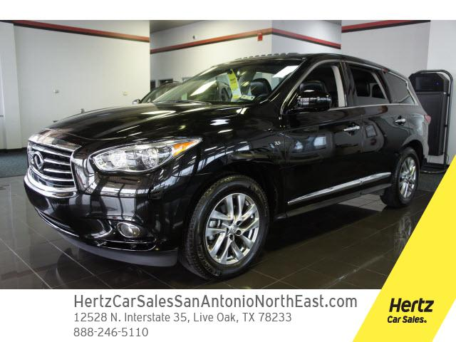 hertz car sales on twitter 2014 infiniti qx60 killeen tx 36 112. Black Bedroom Furniture Sets. Home Design Ideas