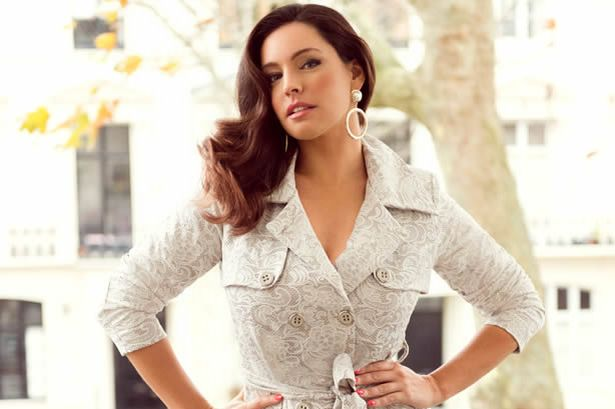 RT @Daily_Record: Kelly Brook unveils new fashion range for Simply Be http://t.co/fTdguJTE5s http://t.co/u87KGjabTa