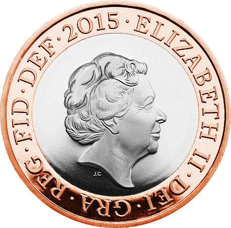 RT @akacreatives: 'Austerity Britain' - Our alternative #newportrait of The Queen is on @HuffPostUK http://t.co/3eOKS1TmQM #coins http://t.…