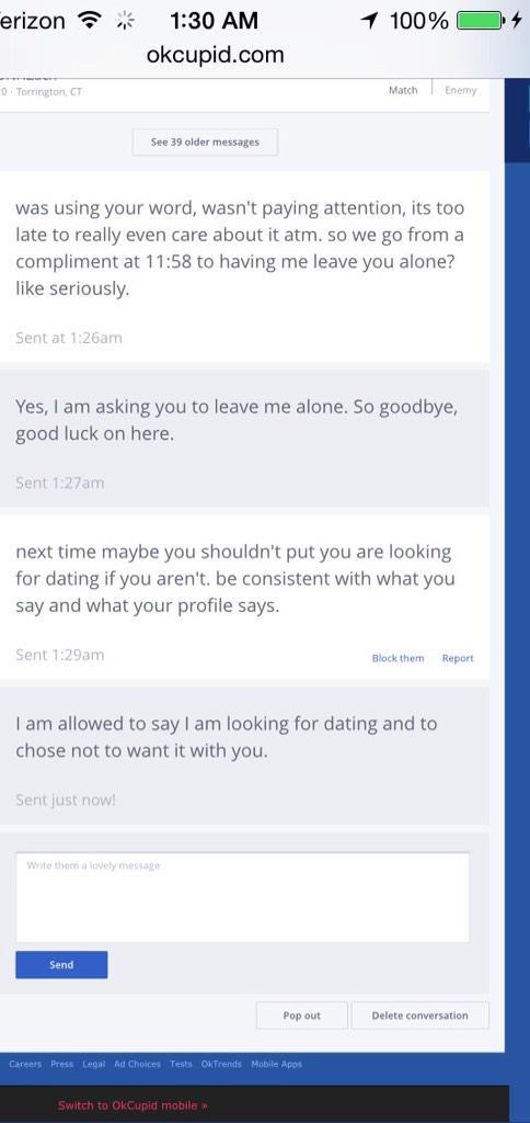 trends in online dating Dating Senioren UK