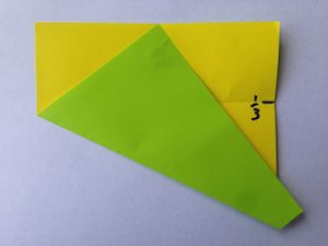 How to fold any fraction at all http://t.co/KKwtYeZhAf by Rachel Thomas @plusmathsorg http://t.co/ssSh1U6VzL