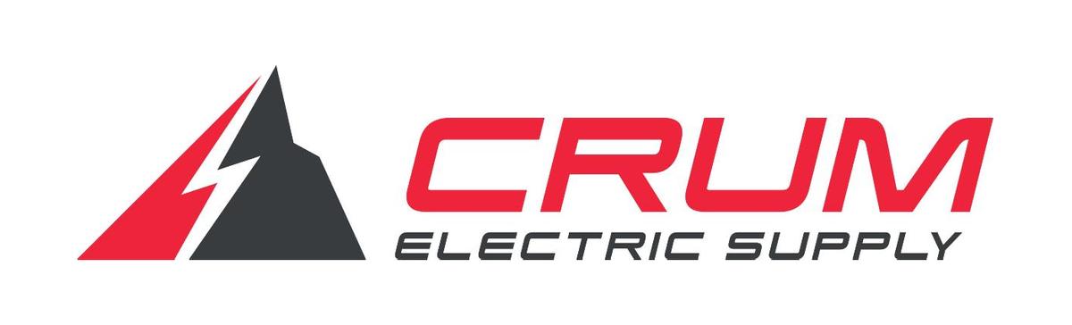 Crum Electric Supply Co logo