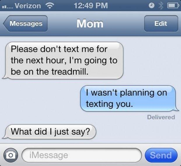 19 Reasons Parents Shouldn't Be Allowed To Have Phones