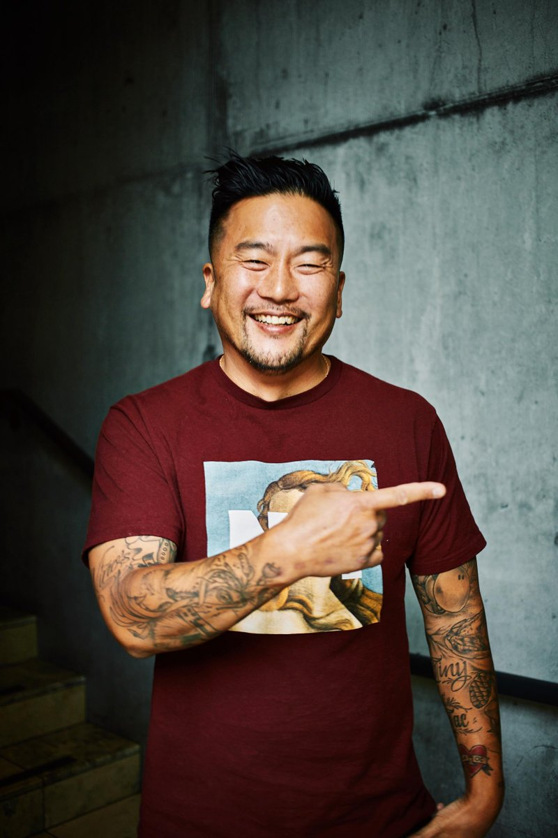 Get ready! We're chatting live THIS Thursday at 11am PST with @RidingShotgunLA about @welocol + more! #RoyOnTrippy http://t.co/B2em6tdTPm