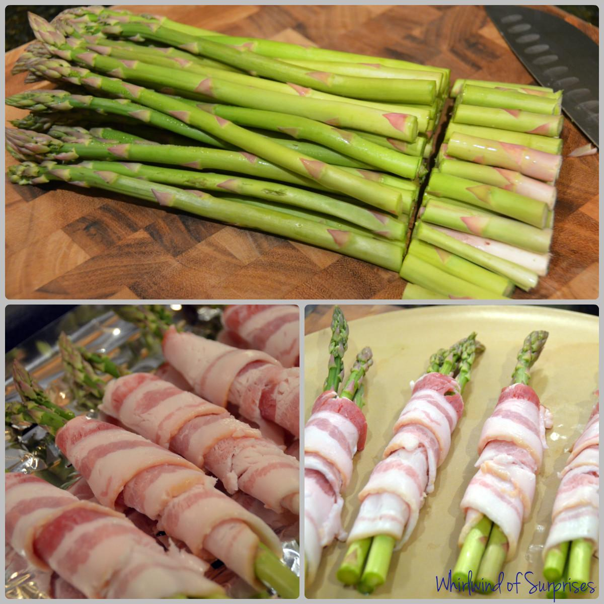 Easy Bacon Appetizer recipes