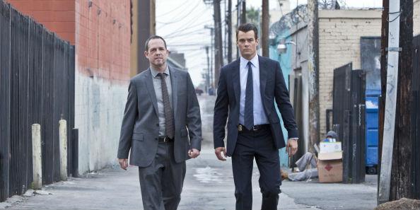 "Vince Gilligan's new cop drama ""Battle Creek"" got extraordinarily low ratings for CBS http://t.co/m1XyRyVgk1 http://t.co/KLoi7jbplz"