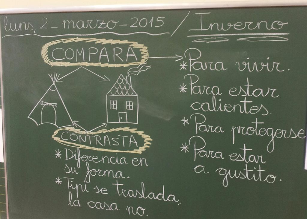 COMPARA, CONTRASTA. (3°C E.I.) #compostelaenruta  #ourenseenruta http://t.co/oXw8z3BFl0