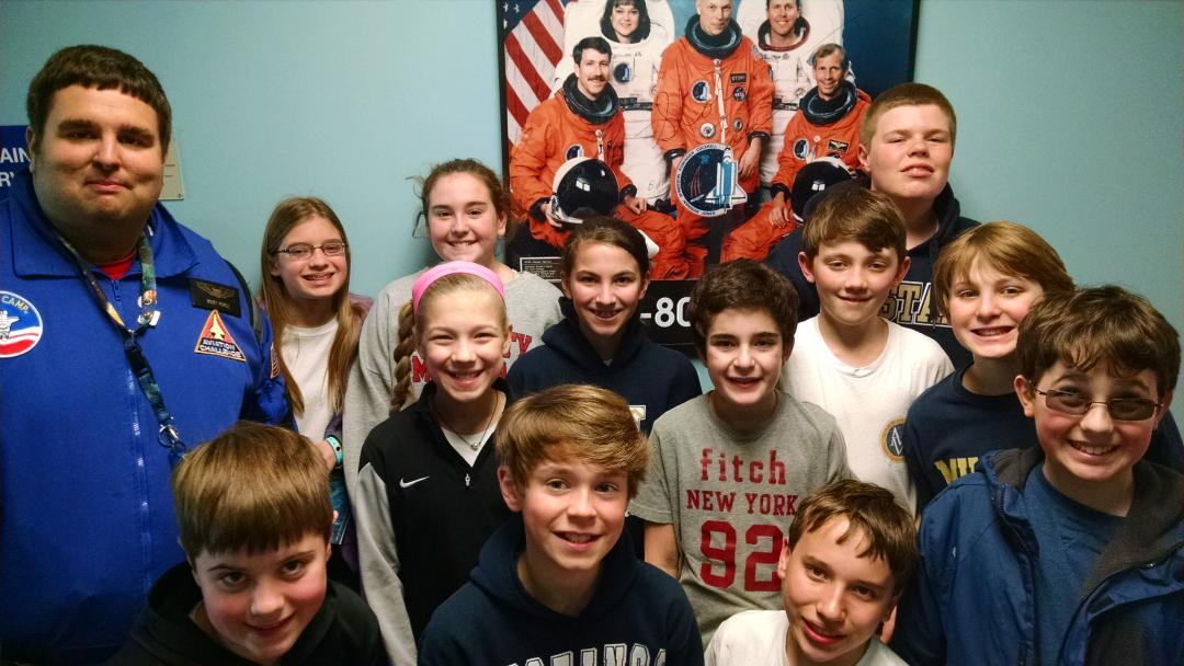 Grade 6 Team Bean is formed for Space Camp adventure! #mvinterim @ChipHouston1976 @MiningMinds_07 #mvmiddle http://t.co/LYxRQyuEi9