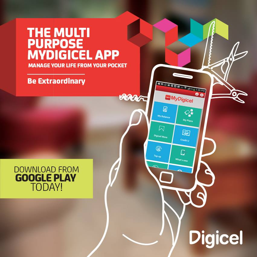 Digicel Jamaica On Twitter Check Your Balance Send Credit Top Up And Much More W The Mydigicel Link Here Http T Co 4d22h9xcyn