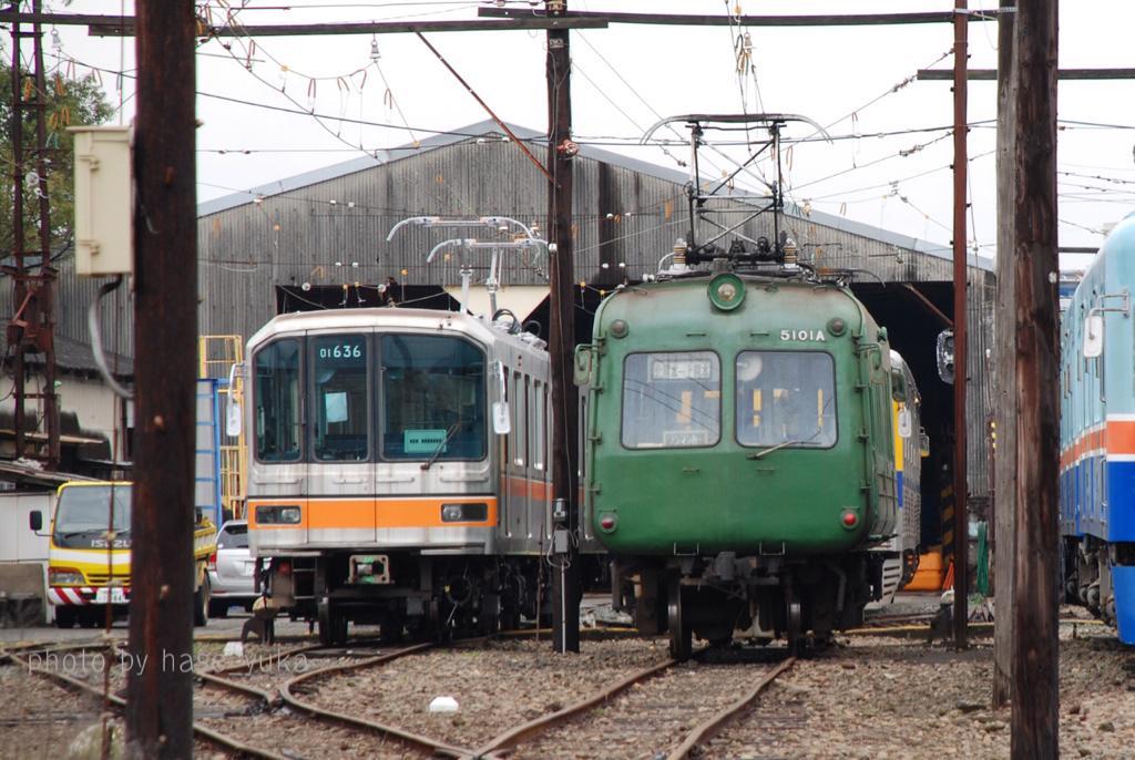 熊本と渋谷。なんだろ、この世界線… http://t.co/LjSqyDuzIu