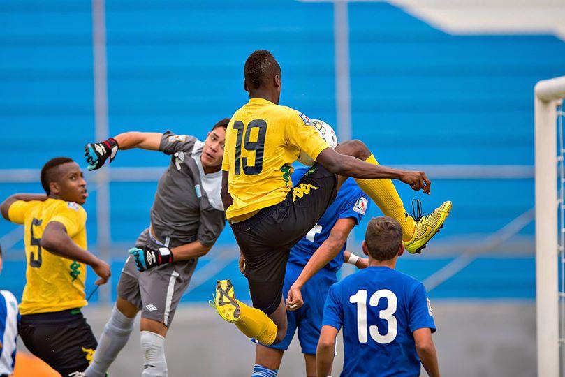 Dolorosa derrota ante Jamaica