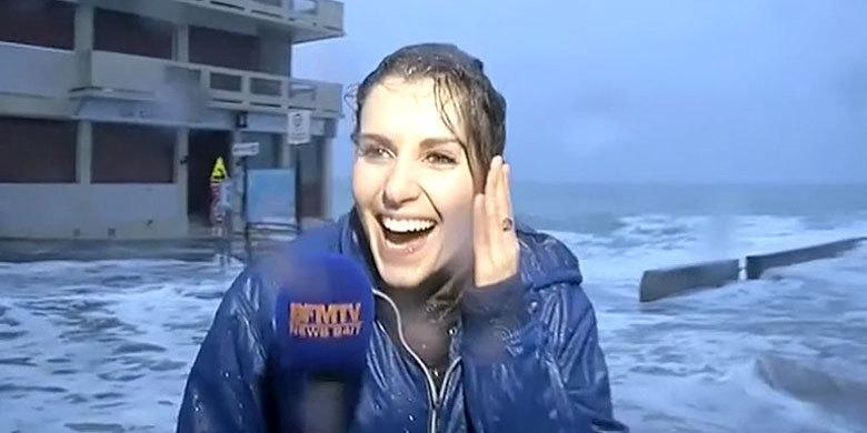 News Bloopers: Watch A Roundup Of Some Of The Funniest & Weirdest Moments From February http://t.co/6ze3VkQmB1 http://t.co/9TwoTO36s8