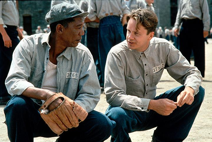 Relive the chronicles of Red and Andy in #TheShawshankRedemption. The #FrankDarabont Collection is available NOW! pic.twitter.com/D9RGQ9SdGn