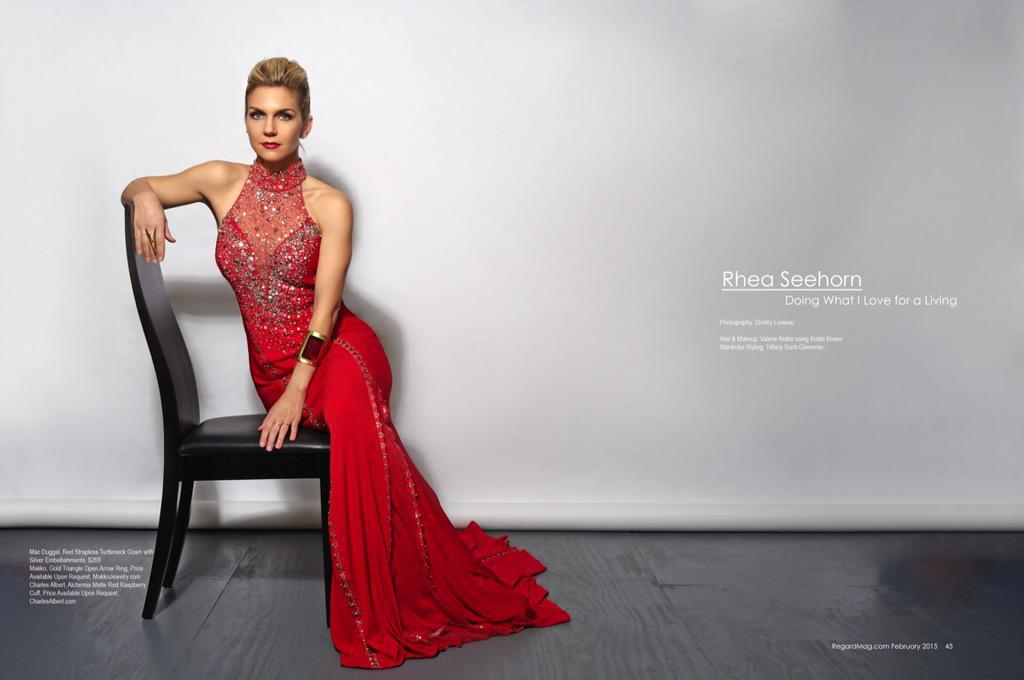 rhea seehorn sexy