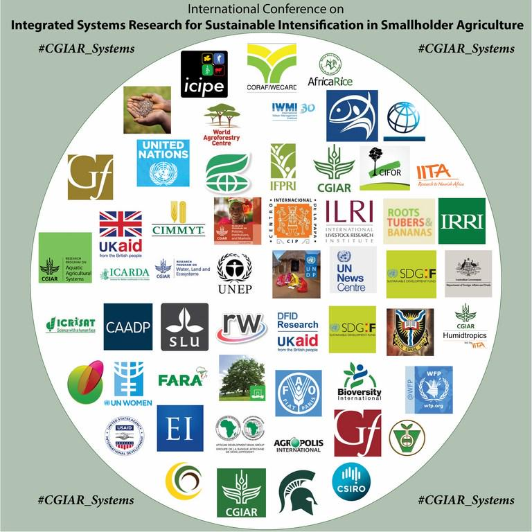 WELCOME!!! #CGIAR_Systems http://t.co/d5jJsbu6uN