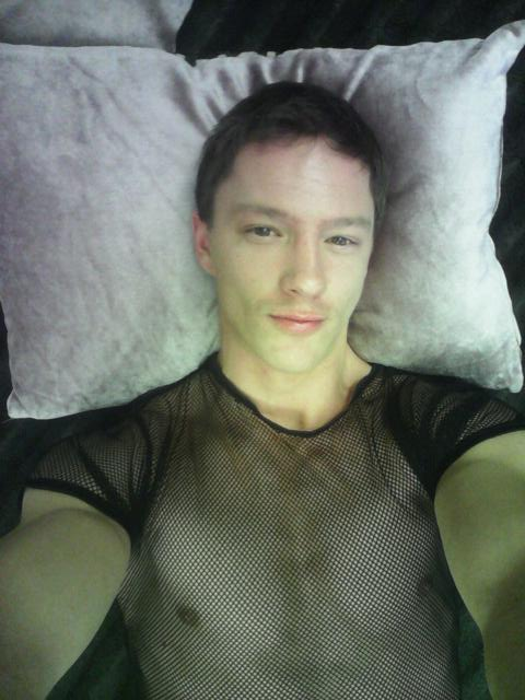 Sascha Chaykin (139) - Male Pornstars - AdonisMale
