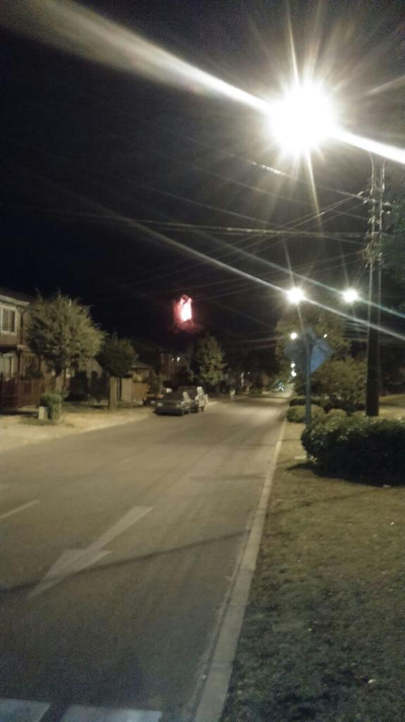 Chile: Urgente, erupción del Volcán Villarrica B_Ju8ThW0AARKiU