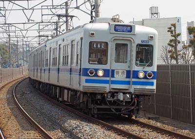 当社では、7260形車両の営業終了に伴い、3月22日(日)に「7260形引退記念 車両撮影会」を開催します。イベント内容等の詳細は、当社ホームページをご覧下さい。hokuso-railway.co.jp/pc/index.html pic.twitter.com/ABolTCGiFx