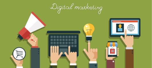 Digital marketing spend reaches record high http://t.co/PFUG0MTskI http://t.co/KurTUIi6Ii