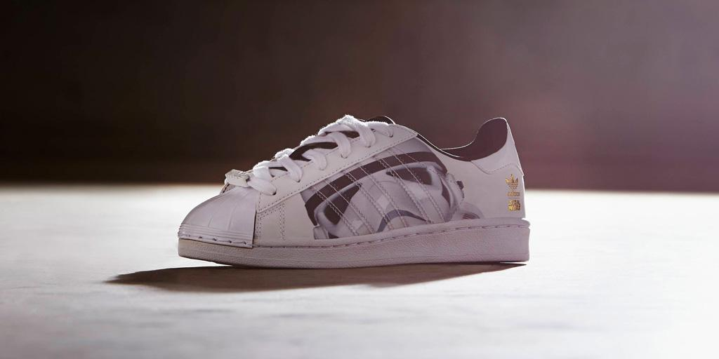 Superstar #StarWars #Stormtrooper #Shoes | clothing in 2019