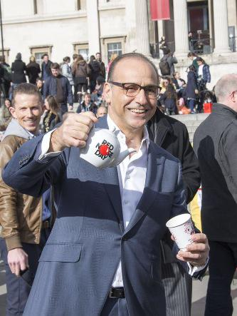 RT @A_listedPRgirl: Our #AListfashionpack #blogger joined @TheoPaphitis for a spot of tea: Here's what happened http://t.co/6FaOh0bBlV http…