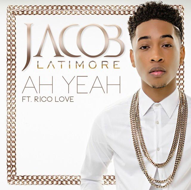"Let's GO! @979TheBox playing that @jacoblatimore ""AH YEAH"" ft. @IamRicoLove s/o 2 @kiotti http://t.co/qpqlU8GXxh"