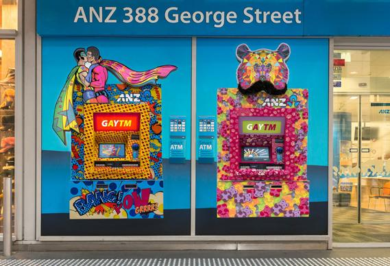 RT @CreativeReview: The GAYTMs are back! http://t.co/0VObezwzqU http://t.co/u9c6D7WMFD