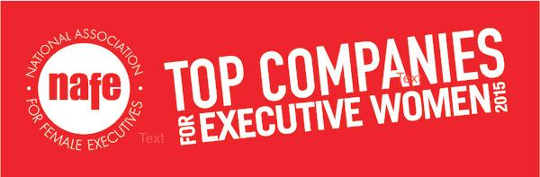 So very proud to be named one of @_NAFE_'s Top Companies for Executive Women http://t.co/44yc5Zukak #NAFETop http://t.co/kumWgBdsay