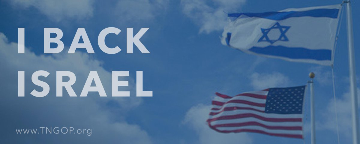 """Sign this petition to tell Pres. Obama, """"I back Israel"""" & so should America: http://t.co/9z6nnJ5kd0 #NetanyahuSpeech http://t.co/JItyYO0Uhx"""