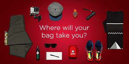 RT @VirginAtlantic: Get inspired! Pack your perfect bag to discover your perfect trip. Get started here http://t.co/8y3iVxg2Uc #letitfly ht…