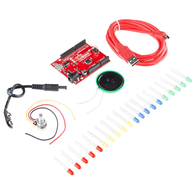 New Product: Sylvia's Arduino Super Awesome Kit http://t.co/DTa2b5ZIdG http://t.co/OBjVn5H32V