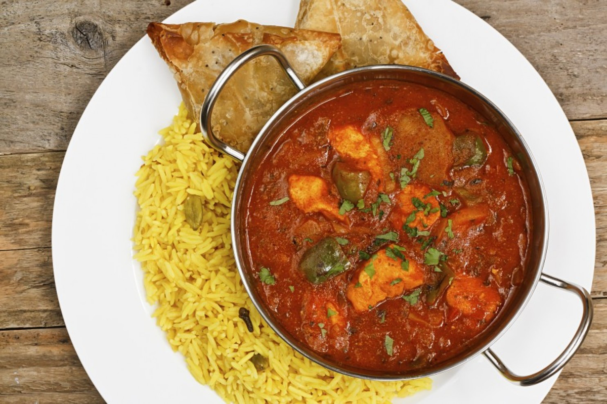 Scientists have figured out what makes Indian food so unique http://t.co/QCLfyWjGQM