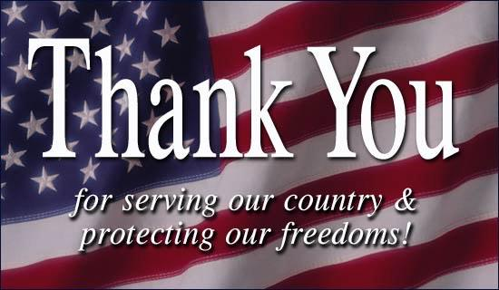 @MJKlintworth Thank you for serving our country! http://t.co/IdVADsLD5S