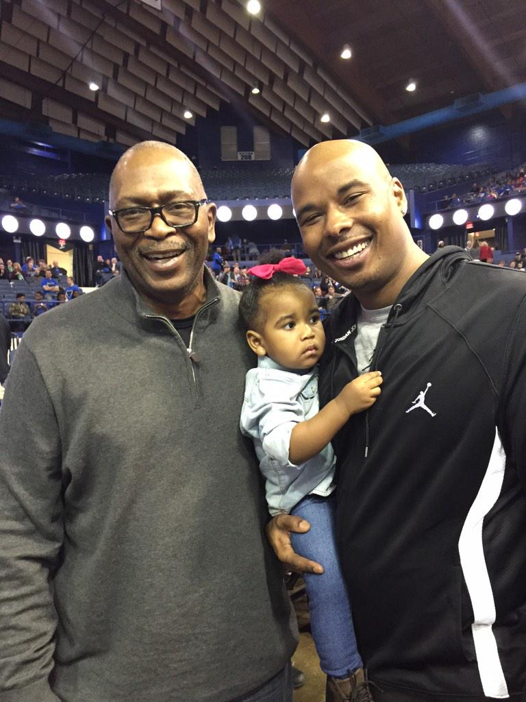 """Quentin Richardson on Twitter """" e of my favorite pics from the"""
