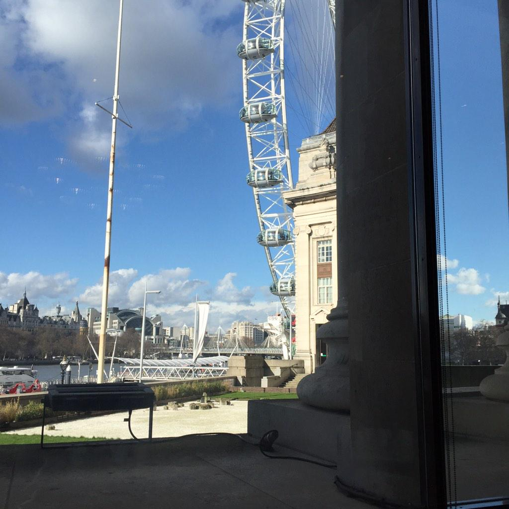 Staying at my favourite hotel in town and off to House of Commons for launch of #OvarianCancerAwarenessMonth xx http://t.co/DQPB26dxH2