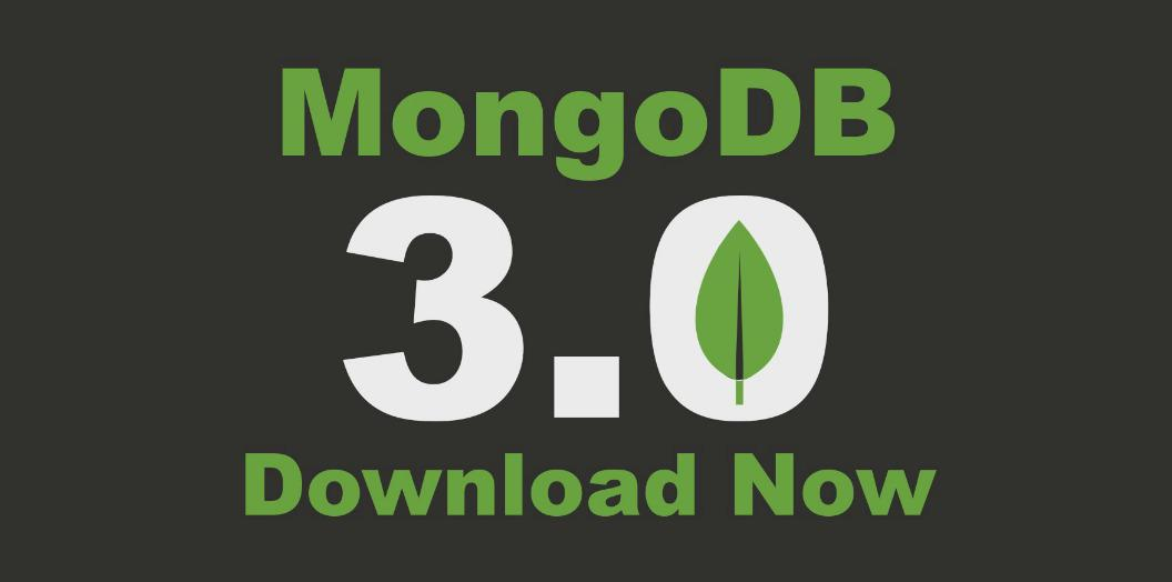MongoDB 3.0 now generally available. Download Now: http://t.co/DXiliKyuMu http://t.co/1lKqrlQN3D