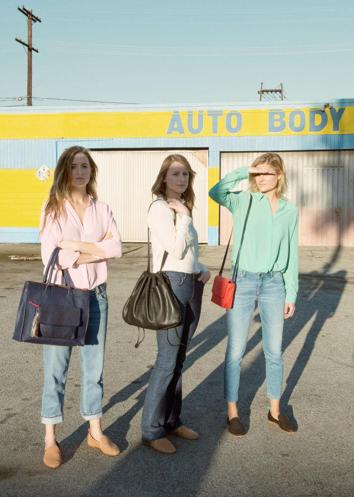Love this new @andotherstories campaign http://t.co/tn9i8BO9Tr