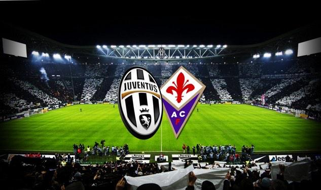 Rojadirecta JUVENTUS-FIORENTINA Streaming oggi, info partita gratis Coppa Italia TIM Cup giovedi' 5 marzo 2015
