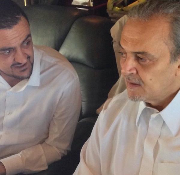 سعود الفيصل يعود لأرض الوطن بعد غياب شهرين http://t.co/KIitunwr5r http://t.co/TAVta5Po8M