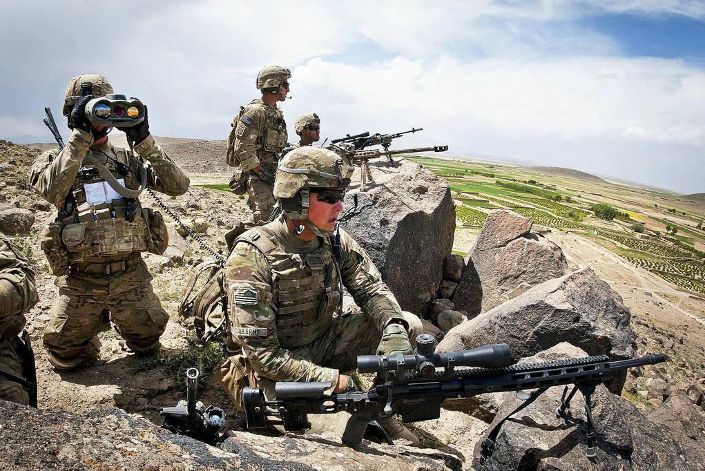 peo soldier on twitter laser target locators deliver target data
