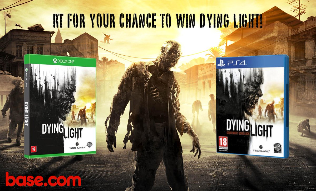 We have 5 Copies of #DyingLight to #giveaway! Just #Retweet & Follow to enter! http://t.co/uCNZIwQ8sc #Competition http://t.co/3ZXnQBIU2y