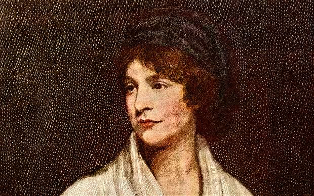 Read about Mary Wollsonecraft, 18th c. writer & women's rights pioneer! #WomensHistoryMonth http://t.co/DoIwI0b58h http://t.co/uKXd7VHnSU