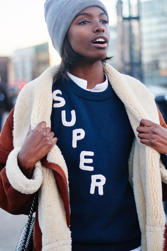 New post: The Super Knit  http://t.co/0E6lXX78SO  Ft. @andotherstories  📷 @PhilippRaheem   RT http://t.co/e93h0tdpVB