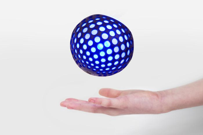 Over 2 years of work @madebymany launched its connected toy @hackaball on @kickstarter  today https://t.co/zs51PoFzlG http://t.co/jGF7s03PBp