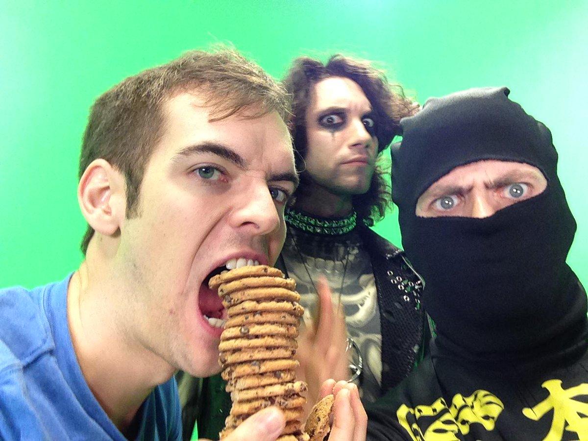 Ninja sex videoer