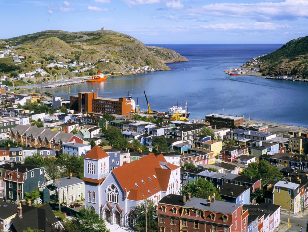 Win a #foodee trip to St John's with dinner at @RaymondsNL! http://t.co/ezXm4RGPpL @VacayCanada @DestinationSJ http://t.co/yG0p28P8wc